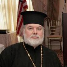 Fr Kleanthis Korkotas